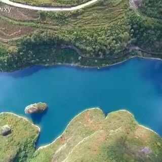 #旅游##在路上##无人机##大疆航拍#坐标,贵州省贵阳市永乐湖石笋沟水库。带着大疆旅行,哪怕是周末踏青,也让我更愿意发现生活中的美。