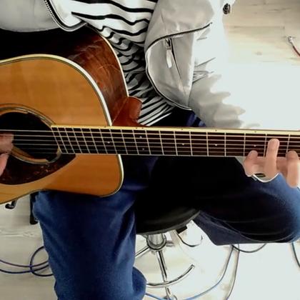 龙猫 吉他曲