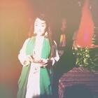 彝苗公主--禾麻迪娜生日Party首次亮相媒体!彝苗公主这是#音乐#在干什么?