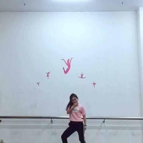 #舞蹈##韩国舞蹈#拖了这么久终于录了黑粉的