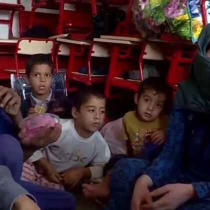 欢迎收看#联合国周刊#!联合国呼吁中非共和国推进和平和解进程;也门人民正遭受着最恶劣的人道主义局势;伊斯兰国利用平民充当人体盾牌。