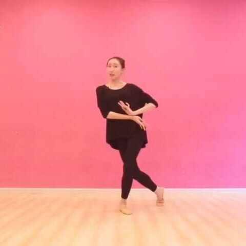 #古典舞#小五花教学!#直播抽奖#继续!关注美