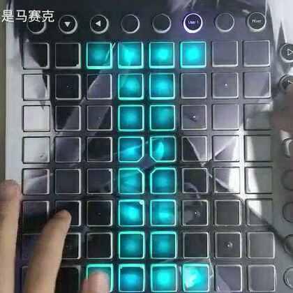 #音乐##热门##launchpad##bigbang##fantastic baby##launchpad rgb mk2##重邮日记#知道你们等我很久了,fantastic baby,VIP们,来嗨,来放纵。工程发微博,老规矩http://weibo.com/u/5846119503