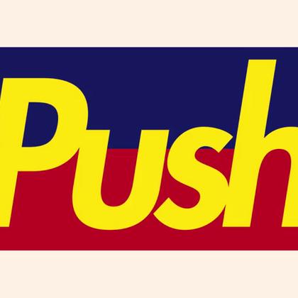 Push by Shakka #舞蹈#