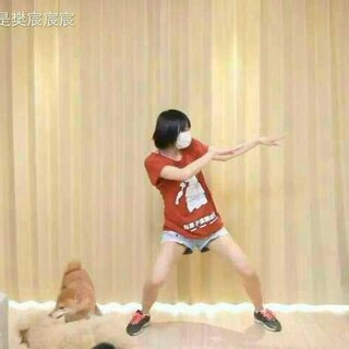 可怜那玩具狗各一秒😂#自古宿舍出奇才##韩国舞蹈##美拍搞笑新人王##我的狗狗是逗比#@美拍影视 @美拍小助手 @美拍娱乐 @美拍精彩合集 @美拍音乐速递