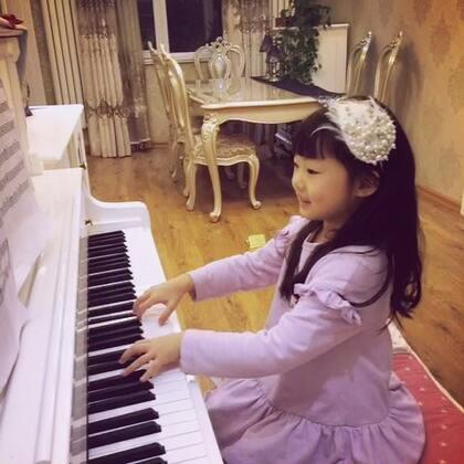 春之歌练习版