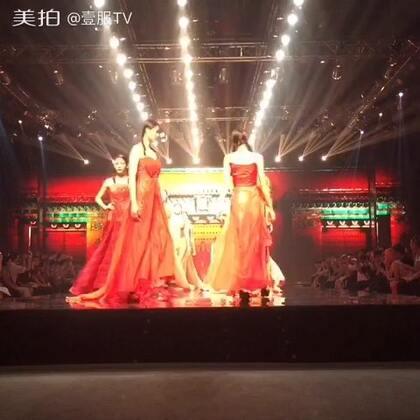 虎门时装周:2017虎门富民流行趋势时装秀#美妆时尚#