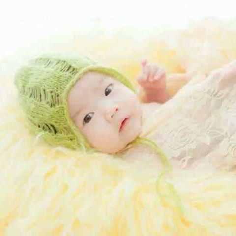 【万福娃儿童摄影📷美拍】#宝宝#一生当中我们只有10多天能...