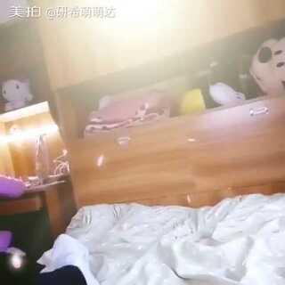 #背影杀手大赛##随手美拍#