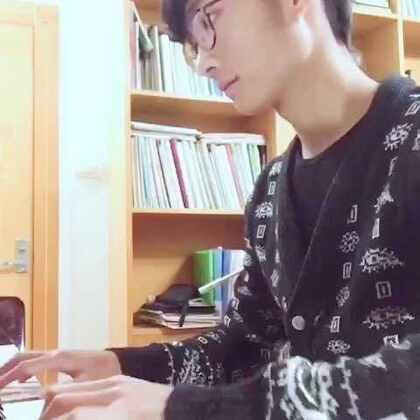明天,你好 牛奶咖啡 钢琴 C.h