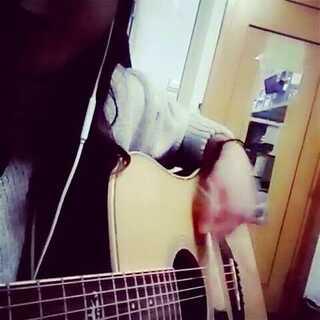 🍉#用筷子弹吉他#