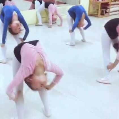 😜#舞蹈#👸超棒的ho~ 这下如你们愿了可以转发啦😝