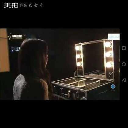dream初舞台VCR~正式的表演会发出来的!!!#EXO##边伯贤##裴秀智#@🍓苦瓜超人咸🍥 👈🏻大号