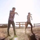 Dylan Mayoral Choreography FT. EZtwins | Don't Worry - @Madconofficial | #DylanMayoralChoreography##舞蹈#
