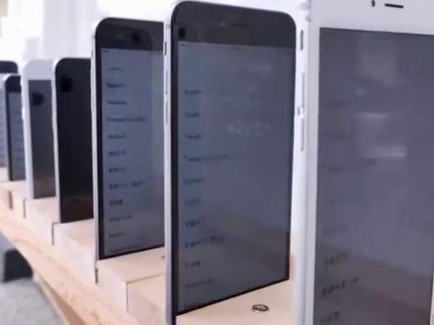 【我是科技控美拍】要多少部Iphone才能挡得了一颗子...