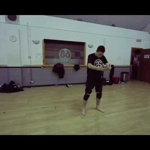 【DylanMayoral美拍】Dylan Mayoral Choreography | D...