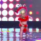 越南儿童选秀节目中....小胖墩翻唱的《BANG BANG BANG》...哈哈哈哈简直太可爱了...#宝宝#@美拍小助手