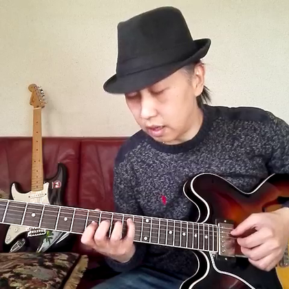乐理基础之十:属和弦/属七和弦(2:演示部分) #音乐##吉他#