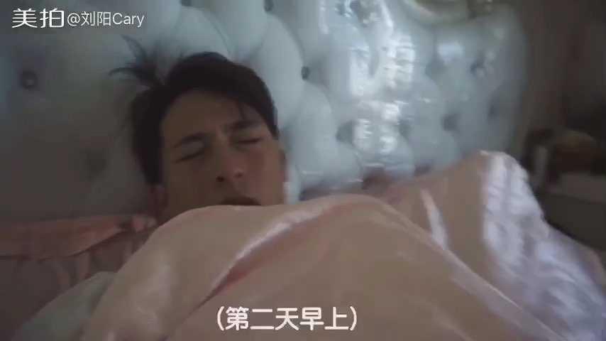 奔波儿灞官方频道美拍一分钟学唱防弹少年团血汗泪