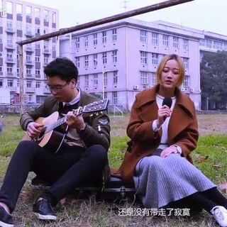 《她说》林俊杰,吉他翻唱,教学#吉他弹唱##林俊杰她说##吉他教学##音悦台##我要上热门@美拍小助手##美拍音乐官方频道#