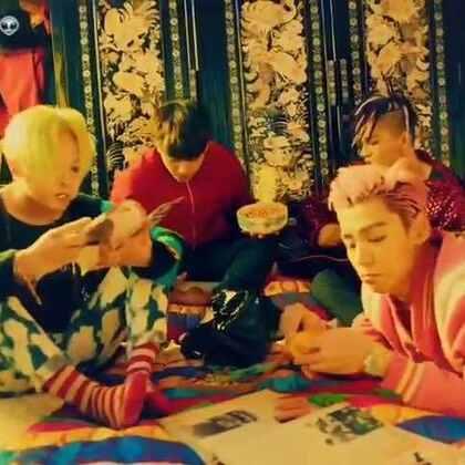 来自Bigbang回归专辑MADE收录曲「FXXK IT」#bigbang##comeback##MADE##FXXK IT##音乐#