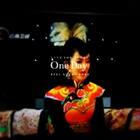 红色歌唱家--禾麻迪娜被云南卫视采访中
