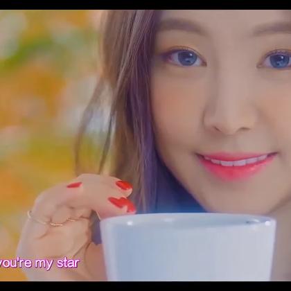 #爱玩的欧尼们#韩国女子组合#Apink#新曲《星之星》中字~美得不可方物~#音乐##韩国音乐##女神##我要上热门# @美拍娱乐 @美拍小助手 @玩转美拍