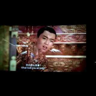 #长城#这个电影还真的值得一看👍👍👍