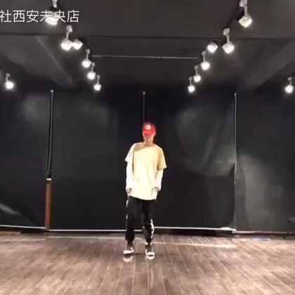 #嘉禾舞蹈工作室西安未央店##圣诞节#学员秀✌✌✌学员11号