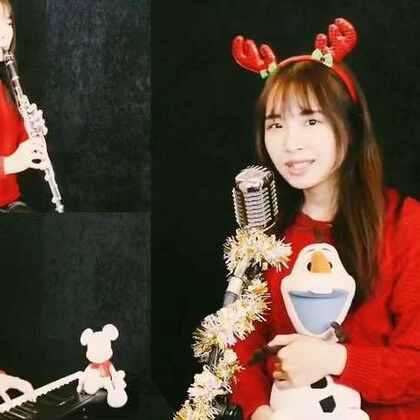 「聖誕歌曲」小賈斯丁-mistletoe cover by郭鎂穎#聖誕自拍##我的聖誕禮物##唱歌##正妹##音樂##justinbieber##justin#bieber #merry#christmas #piano钢琴##guitar##ukulele##clarinetist#