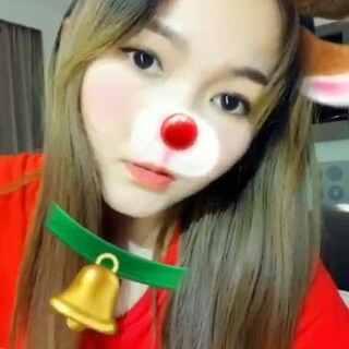 #我是一只鲁道夫#圣诞节没男朋友可以秀怎么办?没有人送礼物怎么办?放心辣!现在立刻马上打开#SNOW相机#,使用圣诞特效,你想要的统统满足你!反正我已经停不下来了哈哈哈😂戳这里下载一起玩转圣诞🤳🏻http://snowcam.cn/install