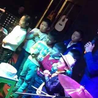 1125淳的美拍:神兴学校第一届合唱节小学记录400邀请小学米图片