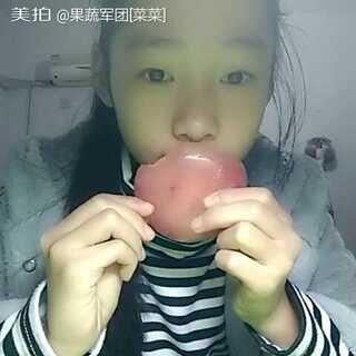 #吃冰大赛#