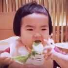 库存,自助餐,上个月,小蛮一岁11个月。#可爱吃货小萌妞##吃货小蛮#