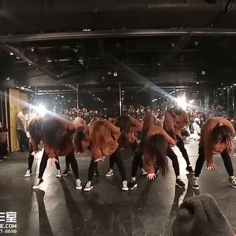 【嘉禾舞社美拍】北京嘉禾舞社 嘉禾好Dancer Vol....