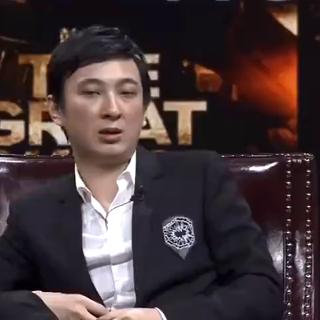 #王思聪#犀利评价#电影##长城#,主持人却不让他说,你们怎么看?🐶