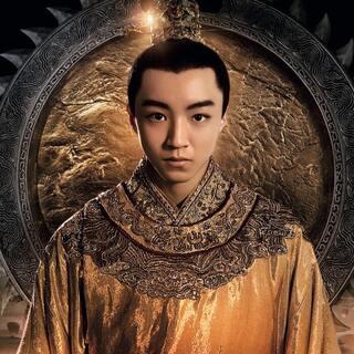#长城##小皇帝#@TFBOYS-王俊凯 今天是2016的最后一天,我去看了长城。凯凯的小皇帝当之无愧!陪凯凯,源源,千总跨年。你们会陪我跨年吗?