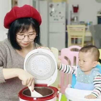 3分钟搞定一碗营养又美味的宝宝辅食!#宝宝##宝宝辅食##萌宝宝#