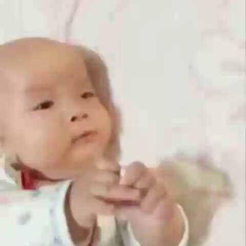 【阿小玮🍦美拍】#宝宝##我是宝妈##美拍小助手#小...