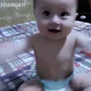 #萌宝宝#总结一下2016宝宝笑得瞬间@宝宝频道官方账号
