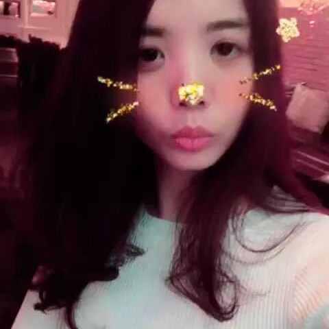 【芥末柠檬姐姐💋美拍】#faceu#💋💋💋