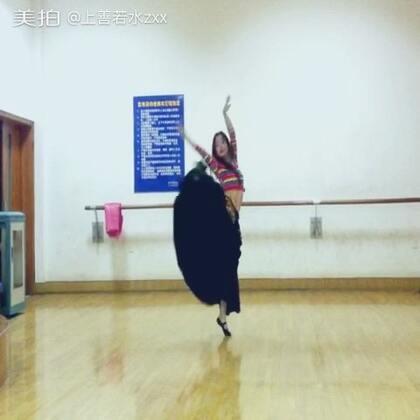 #舞蹈# 肚皮舞:惊鸿舞(潇潇原创)💃