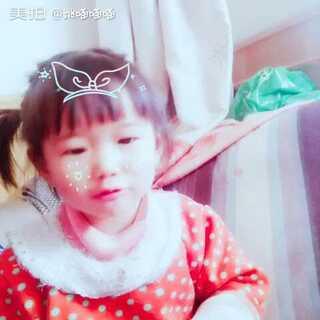 #激萌翻唱##宝宝#小兔子乖乖🐰🐰