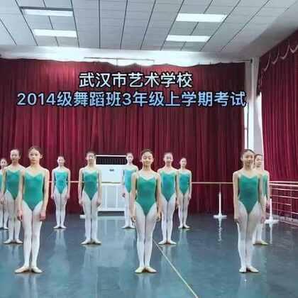 从小学习用身体表现中华传统之韵味,虽显稚嫩,但已有招有式😉