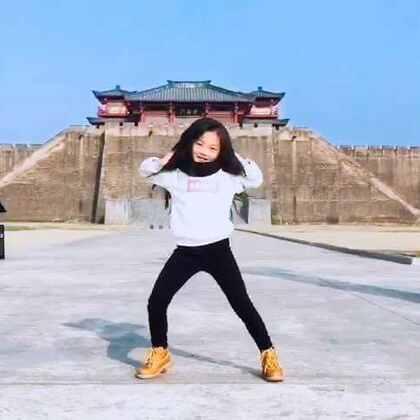 秦王宫跳舞 魏艺萱