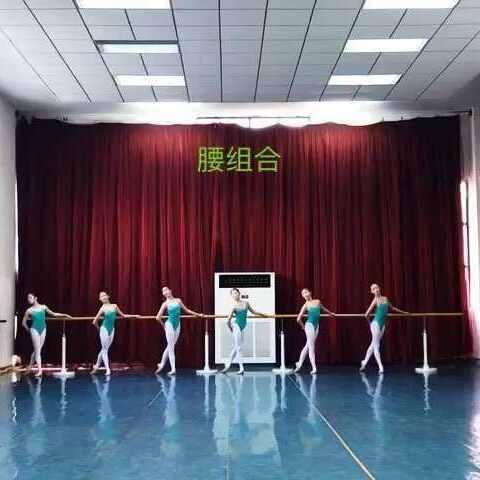【邹晶🏊美拍】武汉市艺术学校舞蹈班3年级上学...