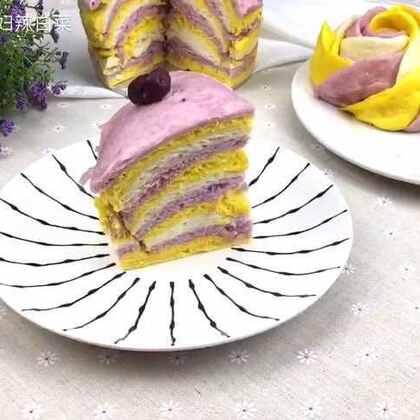 过年家家家吃面食,这个习惯已经不分民族,不分文化啦……今天让我们做一个彩色发糕,为我们的年味加点色儿!#美食##地方美食##美食作业##地方美食:福建#