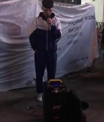01-13 20:59转发的美拍视频