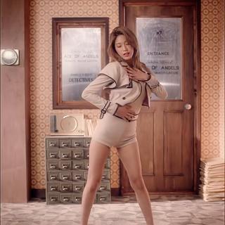 ✨Excuse me -AOA✨这种类型的视频我以前也做过一个dia的on the road~按歌词分配的这种~#舞蹈##AOA##韩国舞蹈#