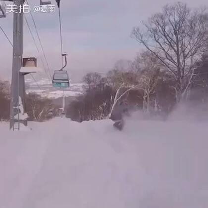 #滑雪#得儿驾🐎🐎🐎